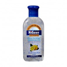 HiGeen Hand Sanitizer 110 ML