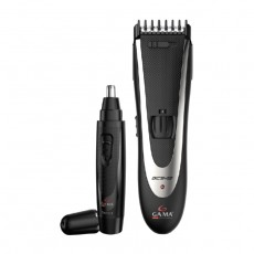 GA.MA Hair Clipper & Nose Trimmer (GM2501)