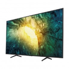 "Sony TV 55"" Android 4K LED (KD-55X7500H)"