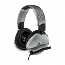 TurtleBeach Recon 70 Headset - Silver
