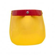 Extra Joy Kids Face Shield - Red
