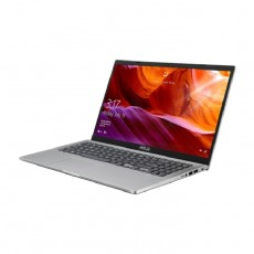Asus Intel core I5 10th Gen 8GB RAM 512GB SSD 15.6-inch Laptop (X509JB-EJ053T) - Silver