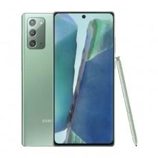 Samsung Note 20 5G 256GB Phone –  Green