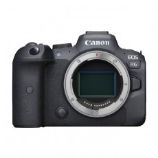 Canon EOS R6 Mirrorless Camera (Body Only)