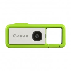 Canon IVY REC Digital Camera - Avocado