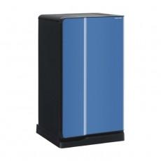 Toshiba Single Door Refrigerator 6.4 CFT (GR-E185GBM) - Blue