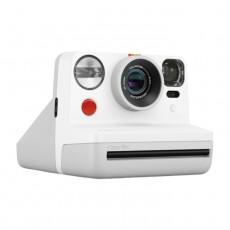 Polaroid iType Now Instant Film Camera - White