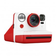 Polaroid iType Now Instant Film Camera - Red
