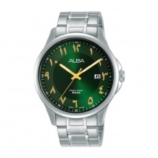 Alba 41mm Analog Gents with Arabic Index Metal Watch (AS9L61X1)