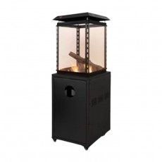 Wansa Glass Flame Patio Heater