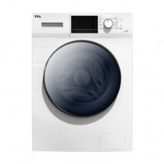 TCL Front Load Washer 10KG 1400 RPM (TWF100-M14303DA05)