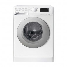 Indesit Front Load 8KG 1400 RPM Washer (MTWE 81483 WS GCC)