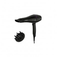 Philips DryCare Pro Hairdryer - Black