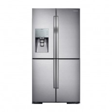 Samsung 23 CFT. Side by Side Refrigerator in Kuwait | Buy Online – Xcite