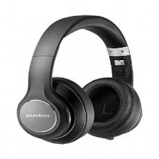Anker Soundcore Vortex Wireless Over-Ear Headphone- Black (A3031011)