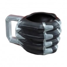 Paladone Black Panther Shaped Mug