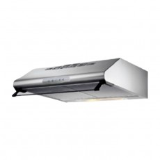 Lagermania 90cm Undercabinet Cooker Hood  - Stainless Steel (K90TUSX/19)