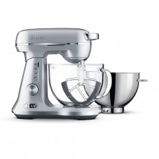 Breville The Bakery Boss Kitchen Machine 750W 4.7L\3.8L - BEM825BAL