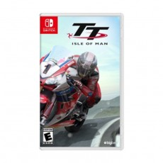 TT Isle of Man: Riding On The Edge NS Game Price in Kuwait | Buy Online – Xcite