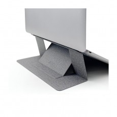 "Moft Laptop Stand 12-16""- Grey"