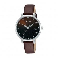 Alba 32mm Analog Ladies Leather Fashion Watch (AH8701X1)