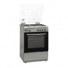 Buy Hoover 60x60CM Gas Cooker  online at the best price in Kuwait. Shop Online and get new cooker with free shipping from Xcite Kuwait.