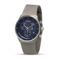 Borelli 40mm Gent's Metal Chronograph Watch - (20050055)
