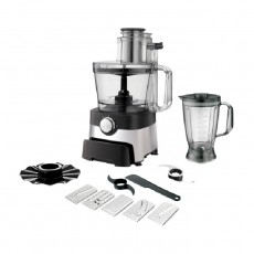 Wansa Food Processor - 1000W 3.5L (FP403W)
