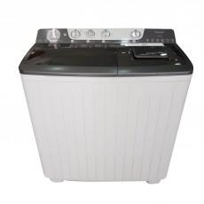 Panasonic 15kg Twin Tub Washing Machine (NA-W1500TBRU) - White