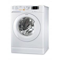 Indesit Front Load 5kg Drying and 7kg Washing Machine - White XWDE 751480XW UK