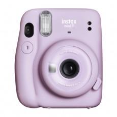 Fujifilm Instax Mini 11 with Accessories Bundle - Purple