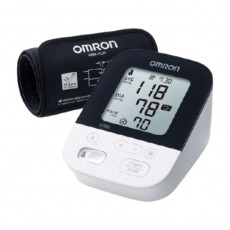 Omron M4 Intelli IT Upper Arm Blood Pressure Monitor in Kuwait | Buy Online – Xcite