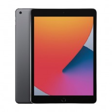 Apple iPad 8 128GB 10.2-inch Wifi Tablet - Space Grey