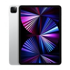 Apple iPad Pro 2021 M1 256GB Wifi 11-inch Tablet - Silver