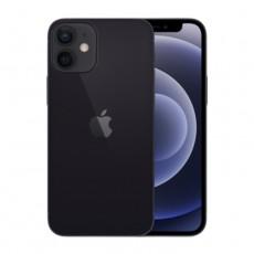 iPhone 12 64GB 5G Phone - Black