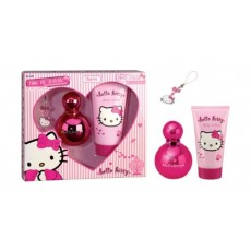 Cartoon Network Hello Kitty Set Eau De Toilette 100ml + Body Lotion For Kids