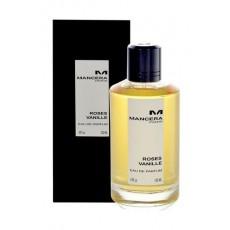 Roses Vanille by Mancera For Women 120 ML Eau de Parfum