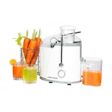 Black + Decker 400W Juice Extractor (JE400)