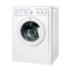 Indesit 8kg 1400RPM Ecotime Front Loading Washing Machine (IWC 81481)