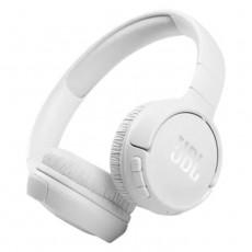 JBL Tune 510BT Wireless On-Ear headphones Whitecolor