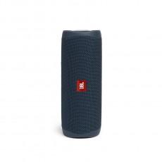 JBL Flip 5 Waterproof Bluetooth Portable Speakers - Blue