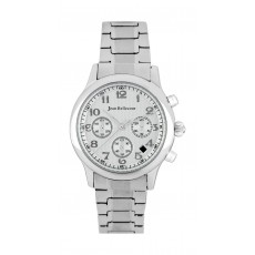 Jean Bellecour Quartz Chronograph Gents Metal Watch - JBN12