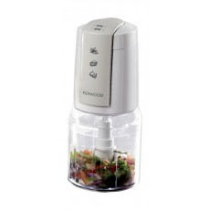 Kenwood 400W 0.5L Mini Chopper (CH550) – White