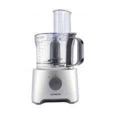 Kenwood Multipro 2.1 Liters Compact Food Processor - OWFDP303WH