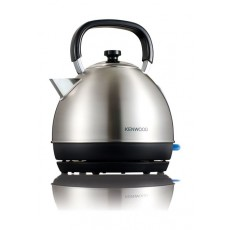 Kenwood 2200W Traditional Kettle (SKM110) – Silver / Black