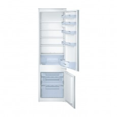 Bosch 11 CFT Built In Single Door Refrigerator in Kuwait | Buy Online – Xcite