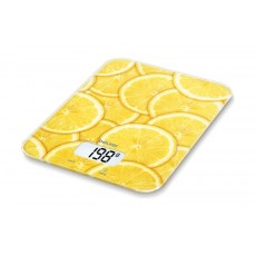 Beurer Kitchen Scale (KS 19) - Lemon