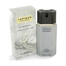 Lapidus Pour Homme by Ted lapidus For Men 100 ML Eau de Toilette