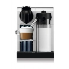 Nespresso Lattissima Pro Coffee Machine - Silver