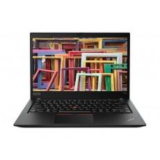 Lenovo T490S Core i5 8GB RAM 512GB SSD 14-inch Laptop - Black